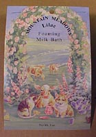 Milk Bath - 3 oz.